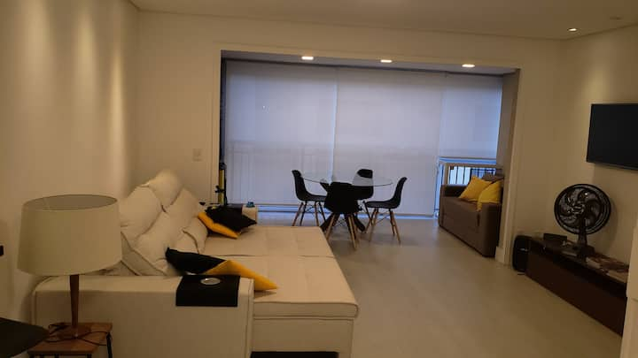 Apartamento Especial - Todo planejado