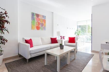 Precioso apartamento bajo - Alcobendas