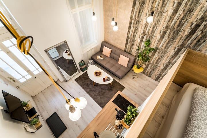 Little Attractico Apartment