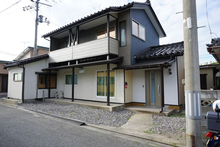 酒田ゲストハウス 南新町