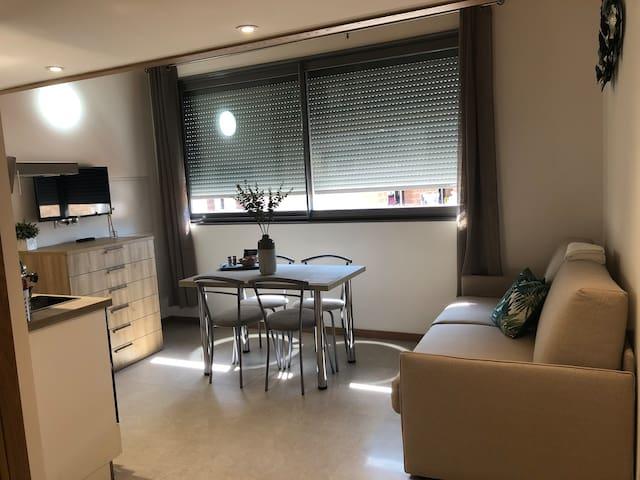 Appartement 2-4 personnes Porto Marine