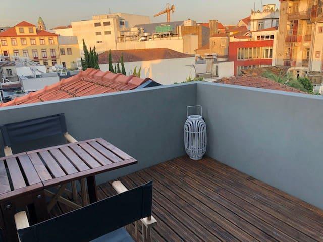 House Cedofeita
