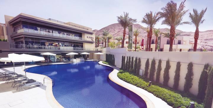 Aqaba Town House