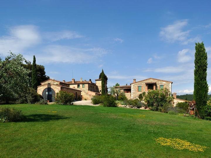 Borgo Casabianca - Camera Matrimoniale - Vasai