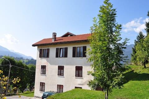 Vacanze estive in Cadore nelle stupende Dolomiti!