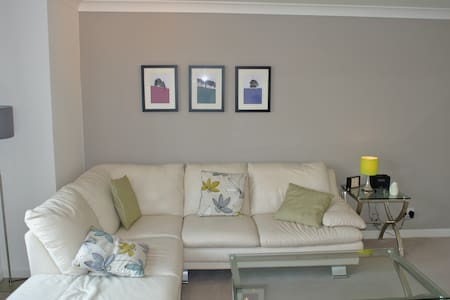 1 bedroom West End flat, Aberdeen City Centre