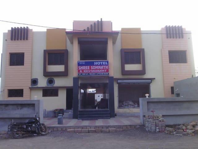 Hotel Shree Somnath