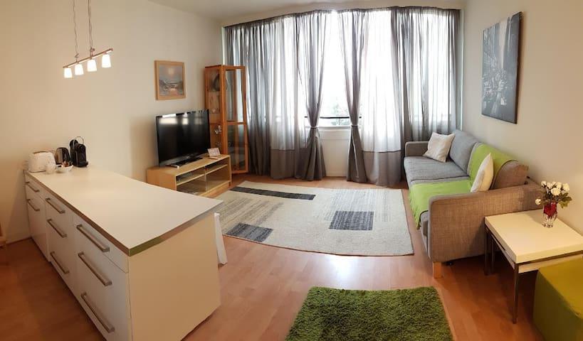 Nice flat near Porte de Versailles Exhibition