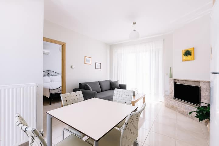 Superior Studio near Nafplio, up to 4 persons