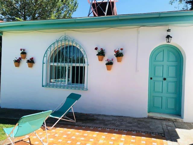 Casa de la Tía Isabel