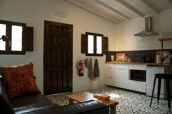Lovely Casita in the heart of Andalucia