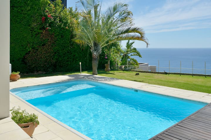 Pool, Sea View, 4BR, Newly Renovated