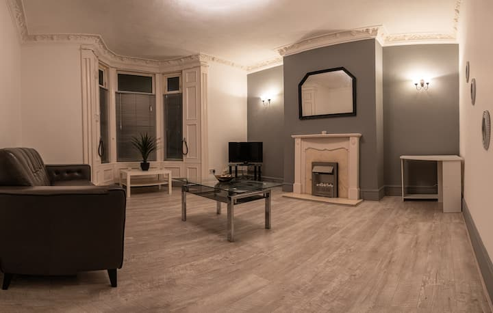 Newly Refurbished - South Shields - Near seafront