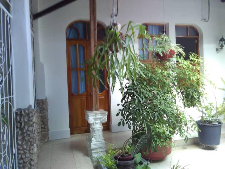 Casa Colonial Milena
