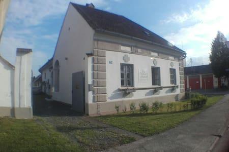 The Portrait House