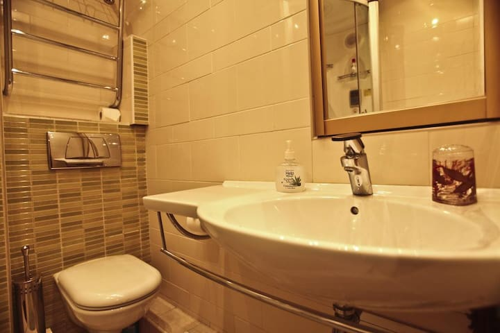 Huangli Apartment