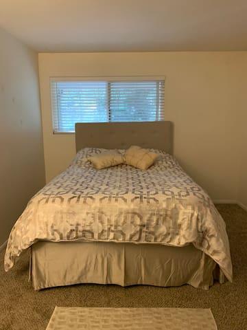 San Diego 1 bedroom condo