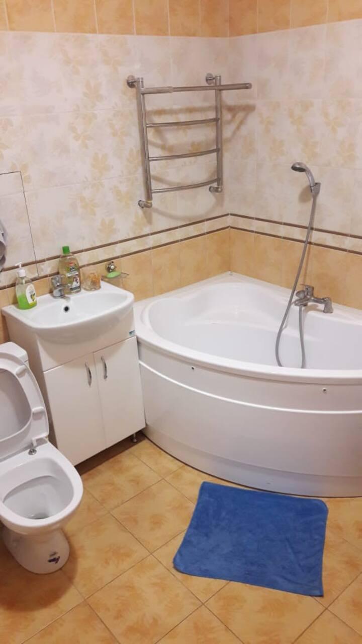 Уютная квартира ул.Савушкина 36