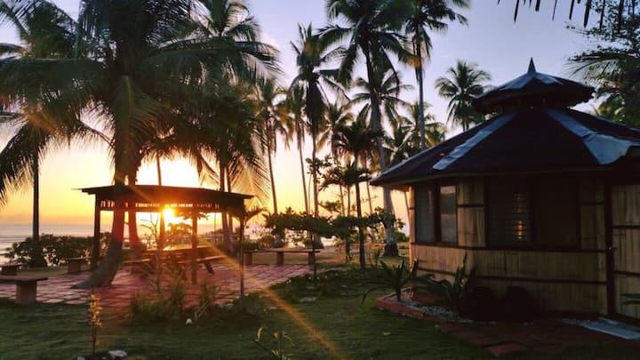 Cabana at Destino Dahican Beach Garden (Unit #1)