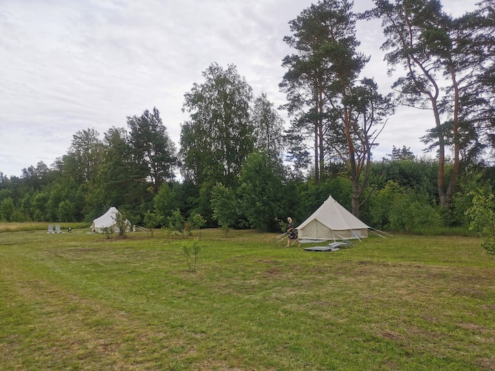 Standard Bell tent