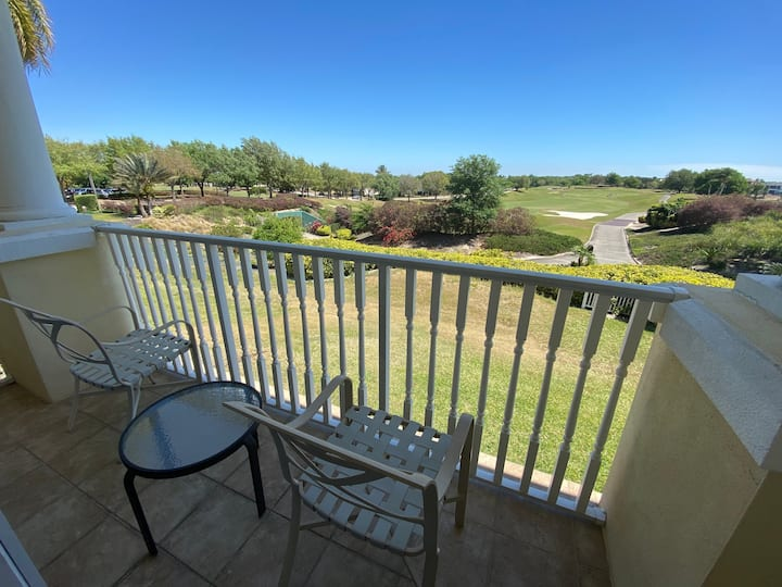 Perfectly located 3 bed/3 bath with great view