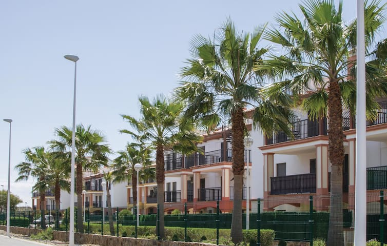Holiday apartment with 3 bedrooms on 95 m² in Las Colinas