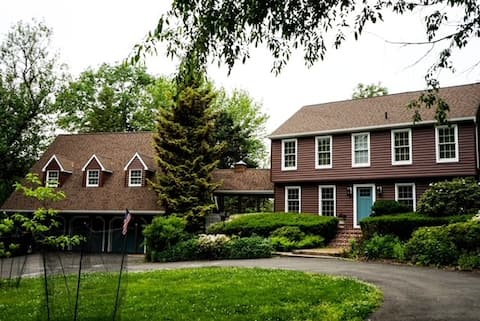 Secluded Private Guest Suite -  Doylestown Twp