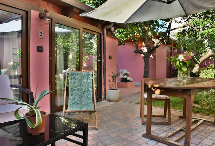 Flowery Inn Villa M3