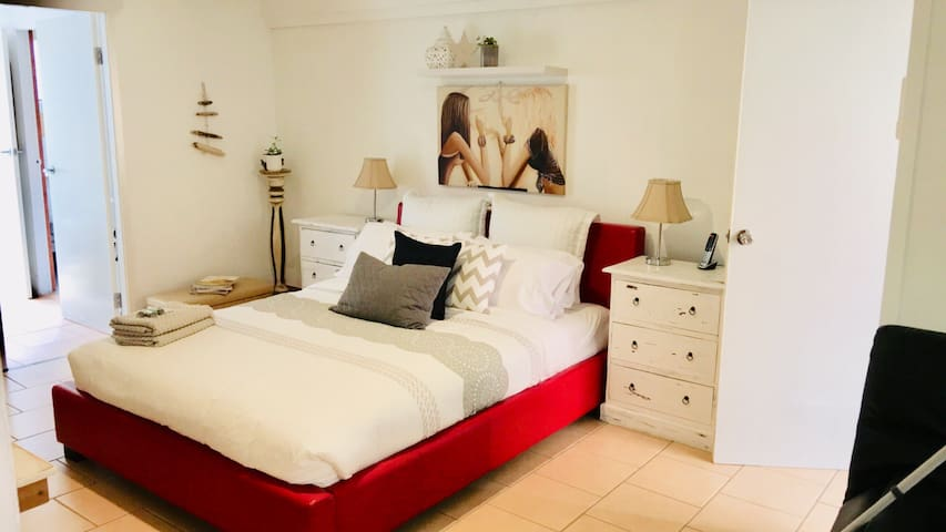 Boutique Comfort Ettalong Beach