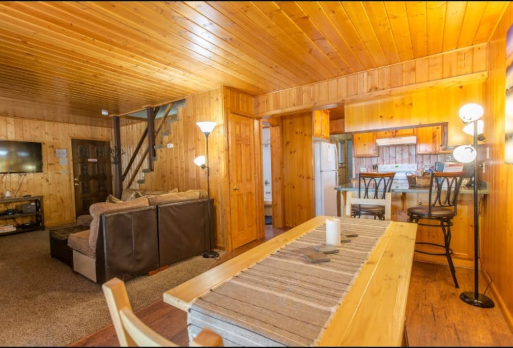 Lake tahoe forest cabin cabins for rent in south lake for South lake tahoe cabins near casinos