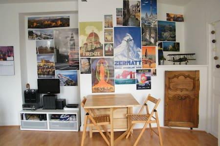 Appartement 42 m² proximité du métro Mairie d'Issy - Issy-les-Moulineaux