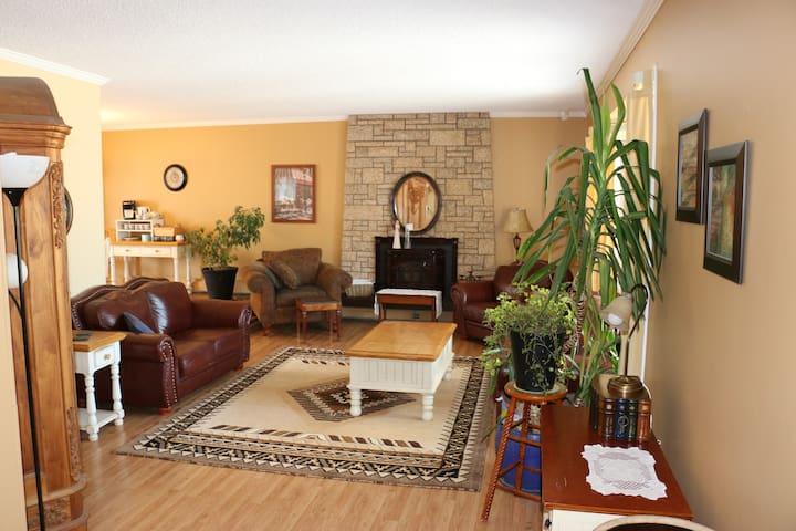 Ryan-Newell Estates - Leduc County - Ev