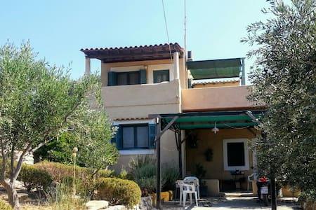 Apartment Elia, Managros Rooms