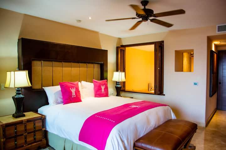 Las Residencias - 1 Bedroom