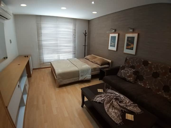 Rabia Modern Furnished Studio Apartment