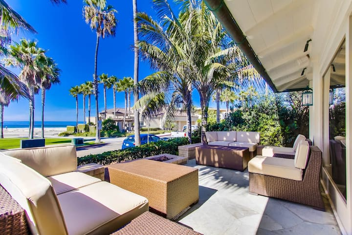 La Jolla Tradewinds, 4 bedroom home - La Jolla - House
