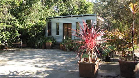 Cozy Carmel Cabin.