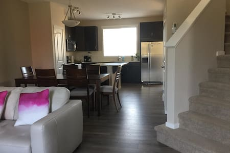 Private BR in a Quiet and Lovely SE Calgary Home