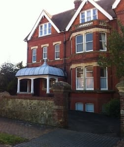 Bright single room close to sea - Eastbourne - Διαμέρισμα