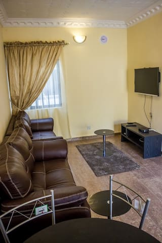 Casabella 2-Bedroom Vacation Rental - Lekki - Apartment