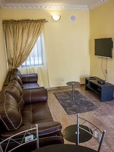 Casabella 2-Bedroom Vacation Rental - Lekki