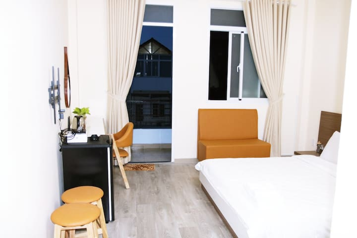 [Central Hideout | Close to supermarket]1BR–THT 04