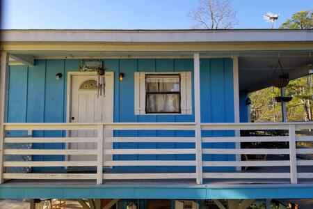 Bay St Louis Vacation Home on the Bayou