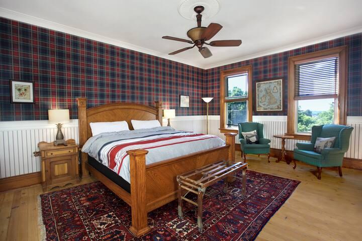 Markdale Manor Century Retreat 2