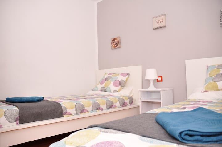 Coqueta habitación en Arrecife