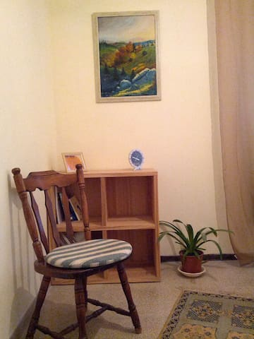 A clean and equipped apartment. - Safed - Wohnung