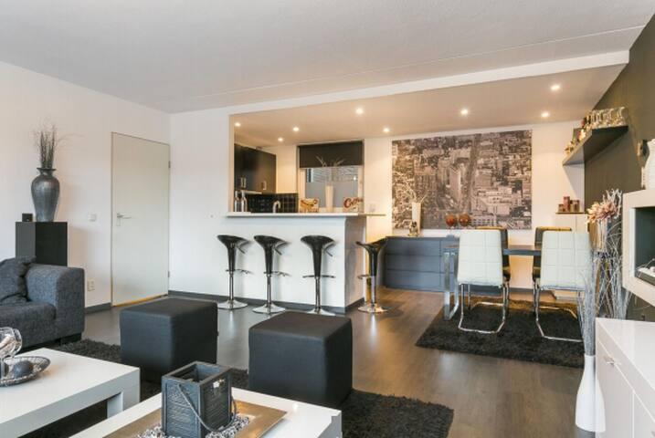 Kamer in het centrum van Enschede - Enschede - Apartment