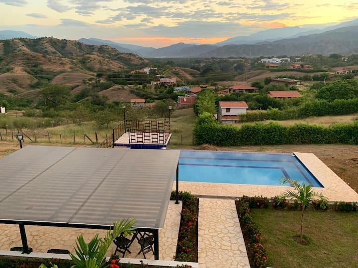 Luxury Villa - Santa Fé de Antioquia