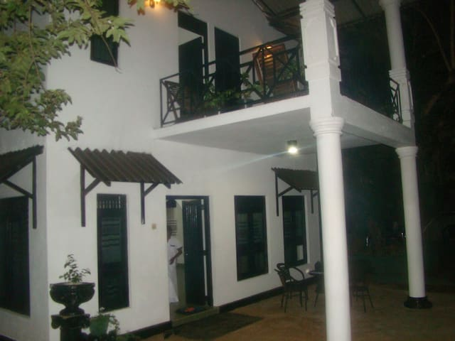 Hotel Sisilthera Double room - Anuradhapura - Guesthouse