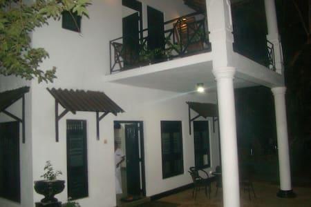 Hotel Sisilthera Double room - Anuradhapura